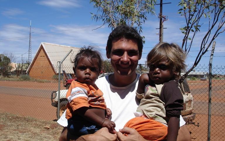 aborigenesenfants