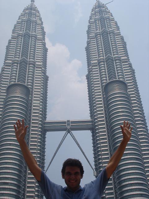10 plus belles merveilles architecturales le monde en stop for Les plus grandes tours du monde
