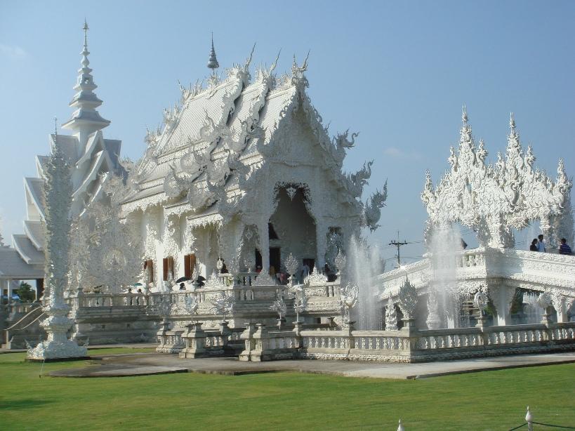 10 plus belles merveilles architecturales le monde en stop for Les monuments les plus connus du monde